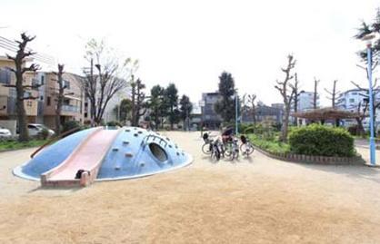 菅原東公園の画像1