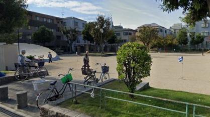 竹間公園の画像1