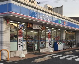 ローソン 堺鳳中町七丁店の画像1