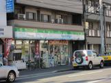 ファミリーマート神之木町店