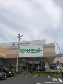 サミットライフガーデン浦安富岡店の画像2