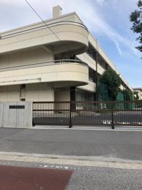 浦安市立浦安中学校の画像1