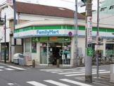 ファミリーマート 永福町駅南店