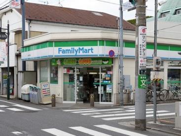 ファミリーマート 永福町駅南店の画像1