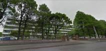 大分県立大分舞鶴高校