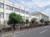 矢田西中学校
