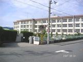 豊中市立第十一中学校
