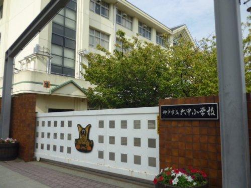 六甲小学校の画像