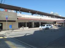 JR西日本 垂水駅