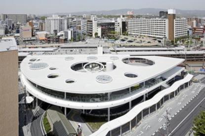 JR茨木駅の画像1