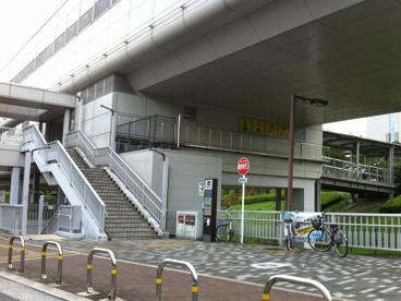 大阪モノレール 阪大病院前駅の画像1
