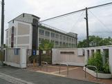 豊中市立第十八中学校