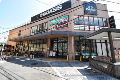阪急OASIS(阪急オアシス) 福島玉川店の画像1