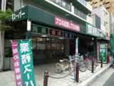業務スーパー 松屋町筋本町橋店