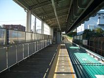 湘南モノレール 片瀬山駅 (HELLO CYCLING ポート)