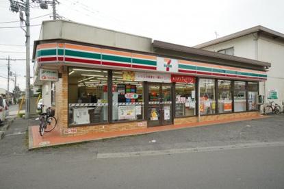 セブンイレブン 千葉大巌寺店の画像1