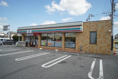 セブンイレブン 蘇我店の画像1