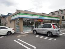 ファミリーマート 千葉宮崎店
