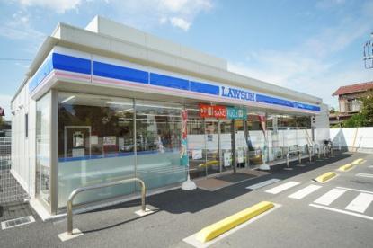 ローソン 千葉塩田町店の画像1