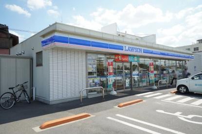 ローソン 千葉今井二丁目店の画像1