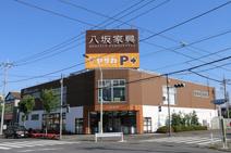ヤサカ 八坂家具本店ショールーム