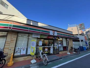 セブンイレブン 武蔵関駅北口店の画像1