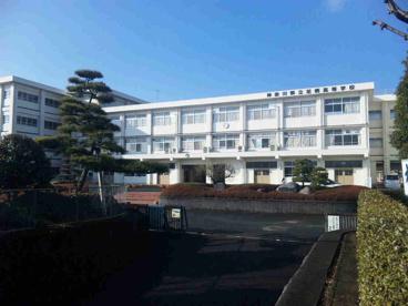 神奈川県立足柄高校の画像1