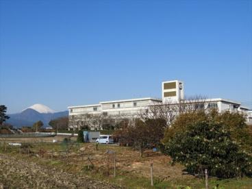 小田原養護学校 大井分教室の画像1