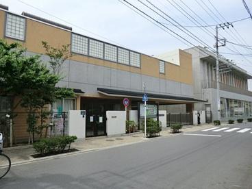足立区立千寿双葉小学校の画像1