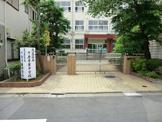 足立区立千寿青葉中学校(仮設校舎)