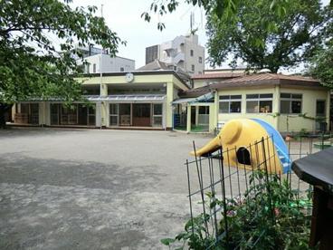 千住寿幼稚園の画像1