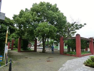 千住公園の画像1