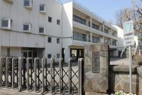 松田町立松田小学校の画像1