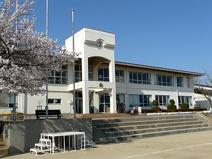 南アルプス市立八田小学校