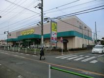 いなげや 武蔵村山残堀店
