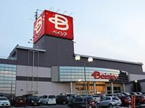 ベイシア 渋川店