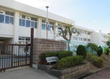 神戸市立菅の台小学校の画像1