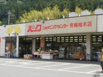 パークショッピングセンター 青梅柚木店