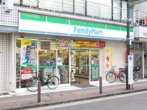 ファミリーマート 大倉山一丁目店の画像
