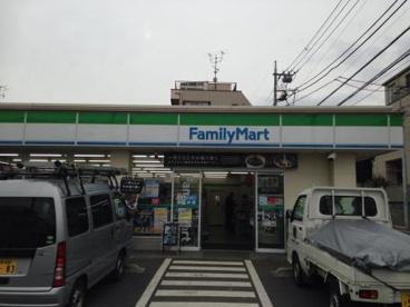ファミリーマート 松原六丁目店の画像1