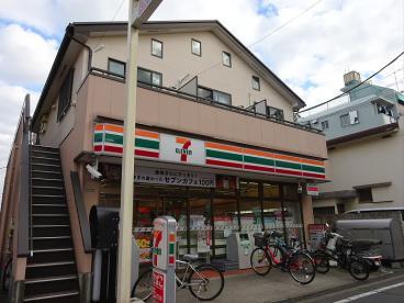 セブンイレブン 世田谷松原5丁目店の画像1