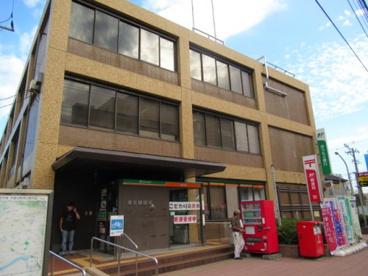 港北郵便局の画像1