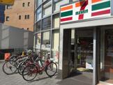 セブンイレブン 新宿落合駅前店