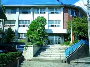 和歌山市立和歌浦小学校の画像1