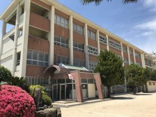 和歌山市立明和中学校の画像1