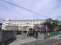 川西市立川西中学校