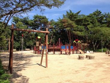 秋葉山公園の画像1