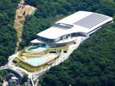 秋葉山公園県民水泳場