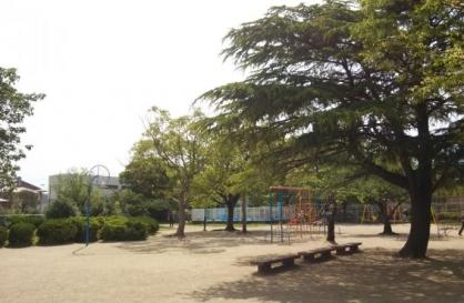 高津公園の画像1