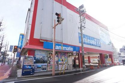 アニメイト新潟の画像1